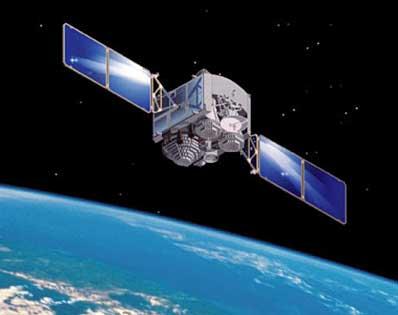 Dish Network Planning Nationwide Satellite Broadband Mark - Satelite image